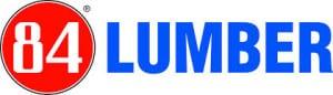 84 Lumber Logo