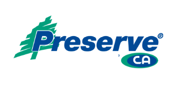 Preserve CA Logo